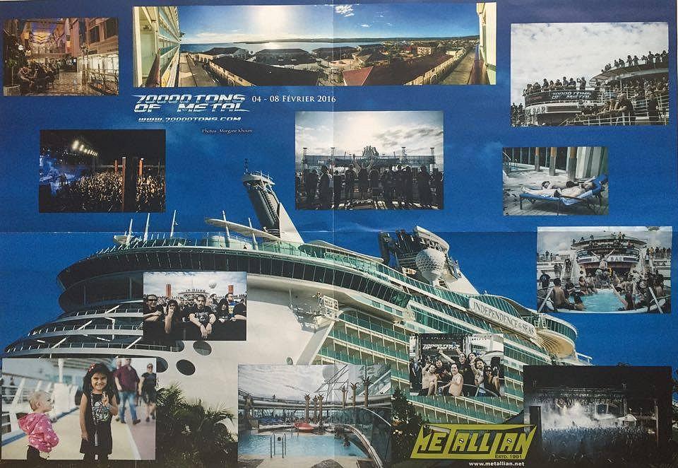 Poster Metallian