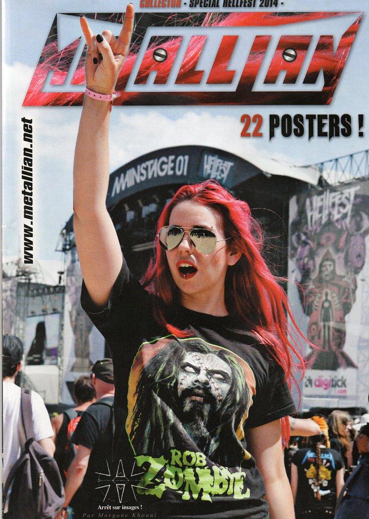 Metallian Hellfest 2015