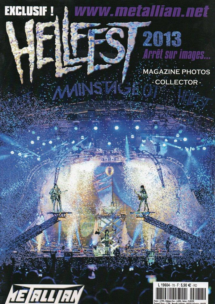 Metallian Hellfest 2013