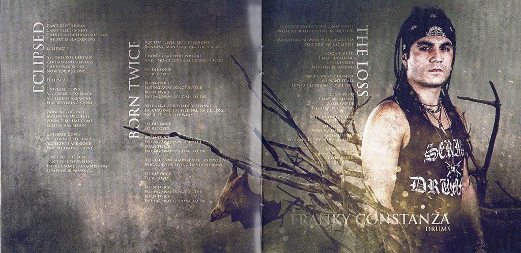 Tales Of The Black Dawn - Dagoba